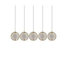 Horo LED Pendant Lamp 5 lights