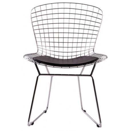 Chaise design Bertoia