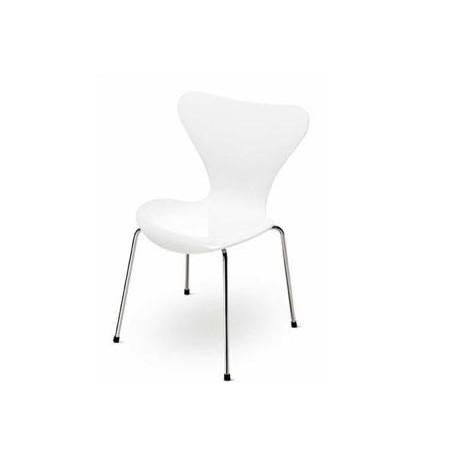 Series 7 Chair Design