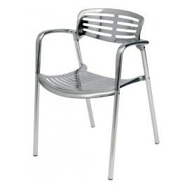 Chaise design Toledo