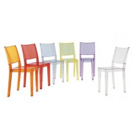 Chaise design La Marie