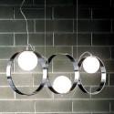 Giuko 3 pendant lamp