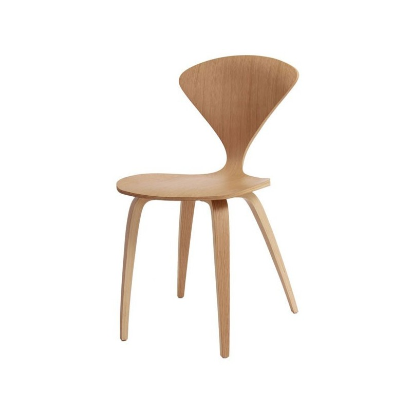 Norman Cherner Chair Free Worldwide Delivery Custom