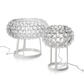 Lampe de table design caboche