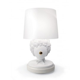 Lampe de table design Clown