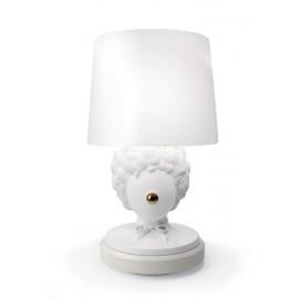 Lampe de table design Clown