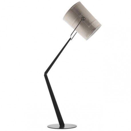 Lampadaire design Fork