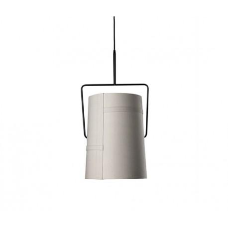 Fork pendant lamp
