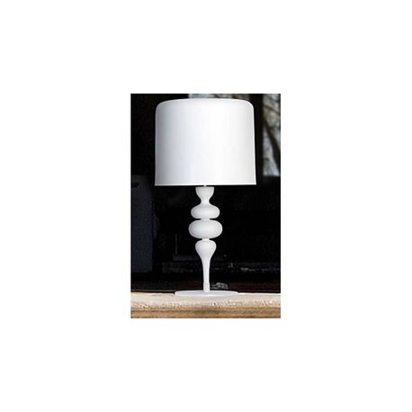 Lampe de table design Eva