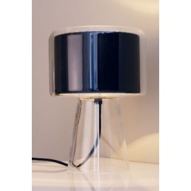 Lampe de table design Mercer