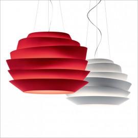 Le soleil pendant lamp design
