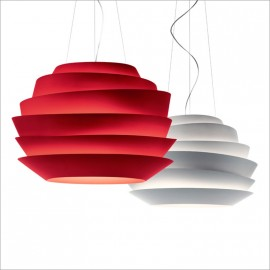 Suspension design le Soleil