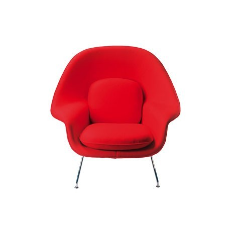 Chaise design Womb