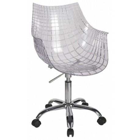 Chaise de bureau design Meridiana