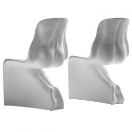 Him Her chair