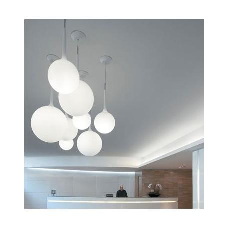 Castore Tavolo pendant lamp design