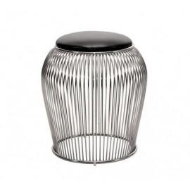Tabouret design WARREN PLATNER