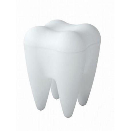 Tooth Stool Ou Tooth Lamp Par Propaganda Design Par