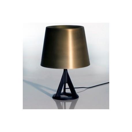 Base table lamp