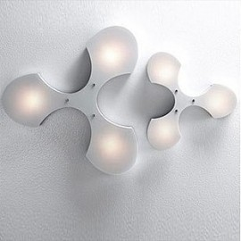 Bora bora ceiling or wall lamp