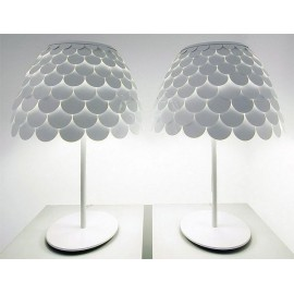 Lampe de table design Carmen