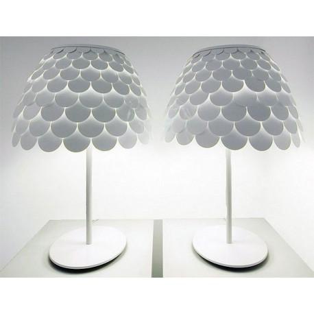 Lampe de table design Carmen