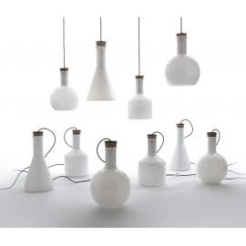 Labware table lamp