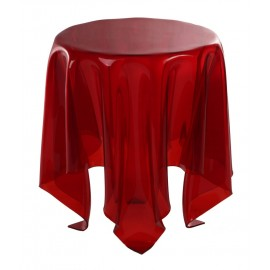 Table design illusion H46cm
