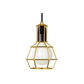 LAMPE À POSER / SUSPENSION design WORK lamp