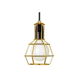WORK pendant lamp / table lamp
