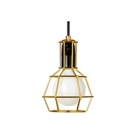 WORK pendant lamp / table lamp