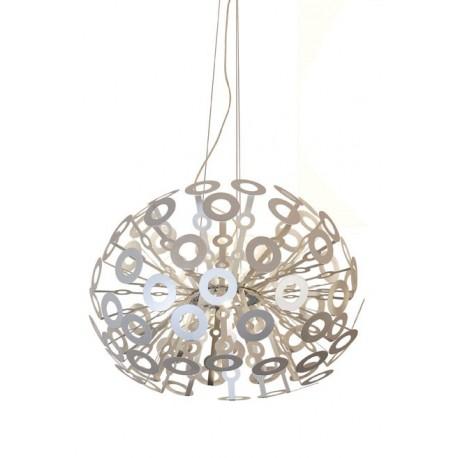 Dandelion pendant lamp