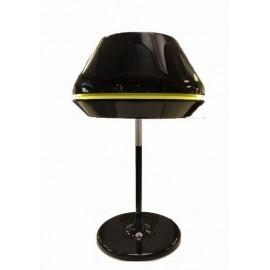 Lampe de table design spool