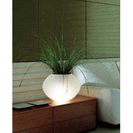 Lampe de table design Biosfera
