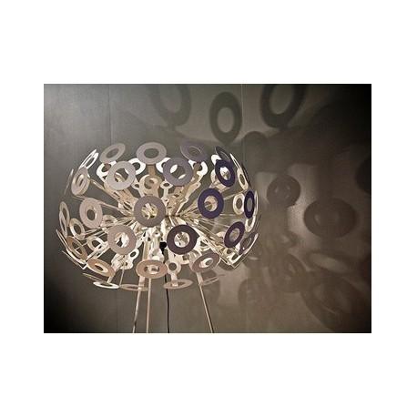 Lampadaire design Dandelion