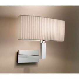 Mei oval wall lamp