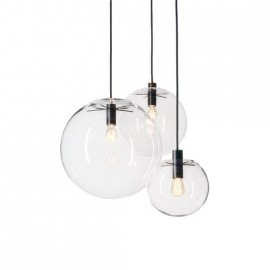 Suspension design Selene