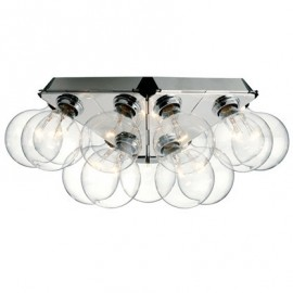 Taraxacum wall or ceiling lamp