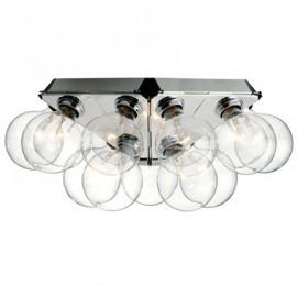 Taraxacum wall or ceiling lamp
