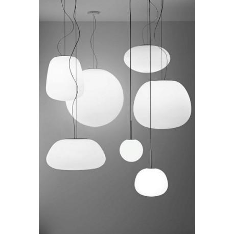 Lumi Mochi pendant lamp