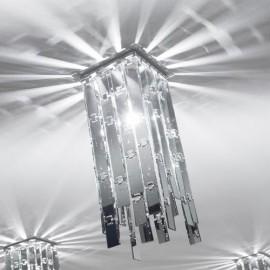 Glitter ceiling lamp