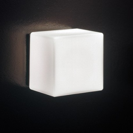 Cubi wall lamp