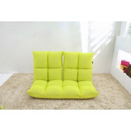 DUO sofa reclining floor chair