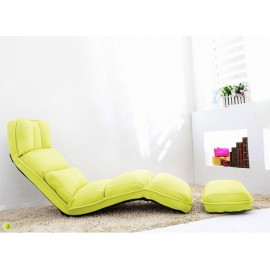 Candy reclining floor chair