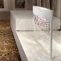 Lampe de table de luxe cristal design OLA