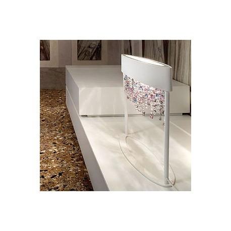 OLA cystal luxurious table lamp