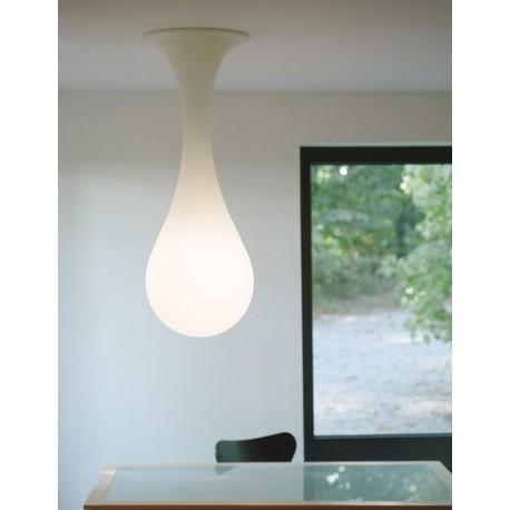 Drop 1 ceiling lamp