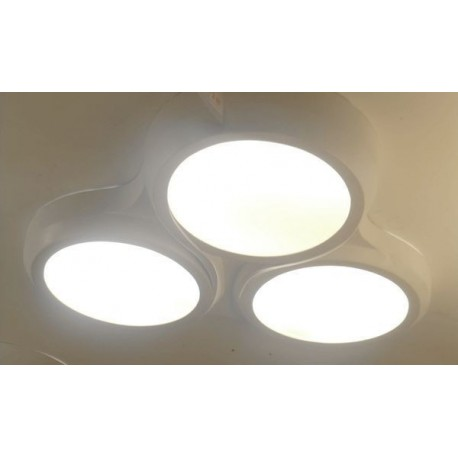 Ceiling lamp Ocho 3