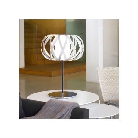 ROLANDA table lamp design