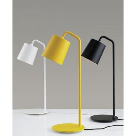 Lampe de table design hide